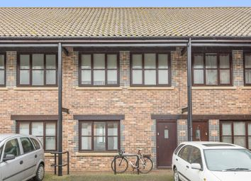 Thumbnail 2 bed terraced house for sale in Jacob Street, St. Philips, Bristol