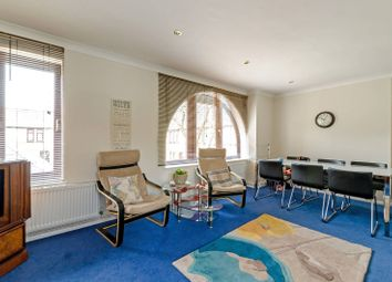 Thumbnail 3 bed flat for sale in Codling Close, Wapping