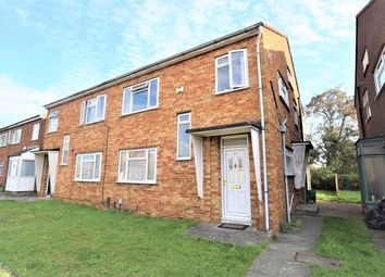 Thumbnail 2 bed maisonette for sale in Bush Close, Newbury Park