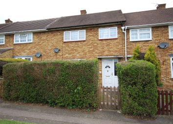 Thumbnail 3 bed terraced house to rent in Durnell Way, Loughton, Essex