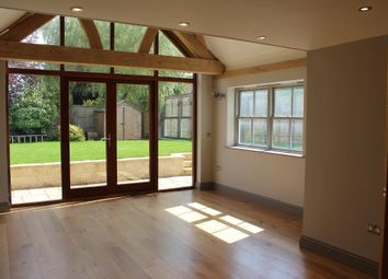 Thumbnail 3 bed detached house to rent in Challows Lane, Biddestone, Chippenham