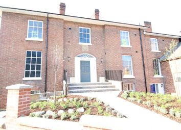 Thumbnail 2 bed flat for sale in Priory House, Priory Road, Shrewsbury