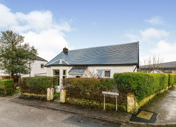 Thumbnail 2 bed detached house for sale in Glebe Avenue, Dunoon