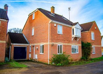5 bed property for sale in Liberty Drive, Duston, Northampton NN5