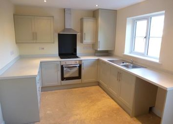 Thumbnail 3 bedroom semi-detached house to rent in Poppy Mews, Wisbech