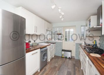 Thumbnail 2 bedroom flat to rent in West Street Lane, Carshalton