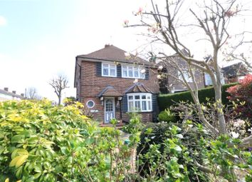 Thumbnail 4 bed detached house for sale in Bromley Road, Catford