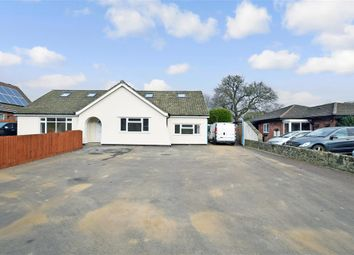 Thumbnail 3 bed bungalow for sale in Sutton Road, Maidstone, Kent