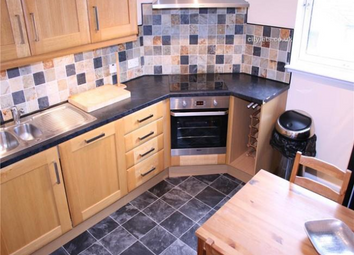 Thumbnail 2 bed flat to rent in 12 Castle Terrace, Aberdeen