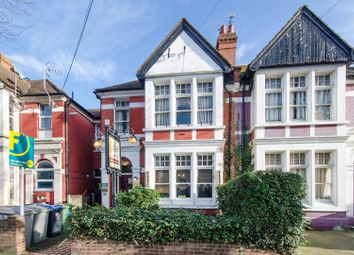 Thumbnail 3 bed semi-detached house for sale in Ranelagh Road, Wembley