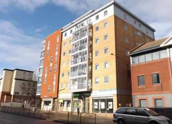 Thumbnail 2 bed flat for sale in Kittiwake House, High Street, Slough