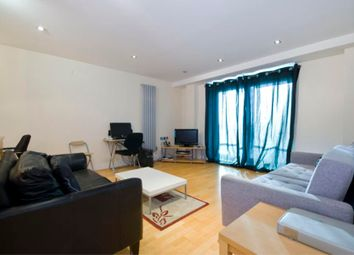 Thumbnail 2 bedroom flat for sale in 41 Mill Harbour, London