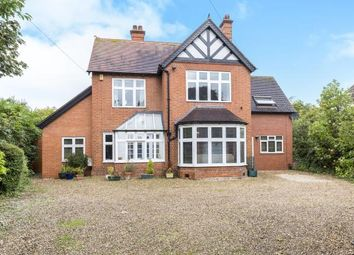 Thumbnail 5 bed detached house for sale in Station Road, Churchdown, Gloucester, Gloucestershire