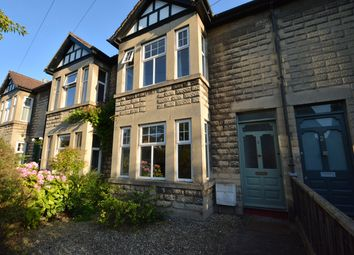 Thumbnail 4 bed terraced house to rent in Rockliffe Avenue, Bath