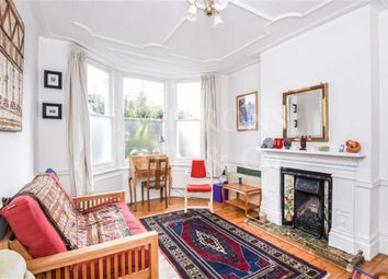 Thumbnail Flat for sale in Buxton Road, Willesden Green, London