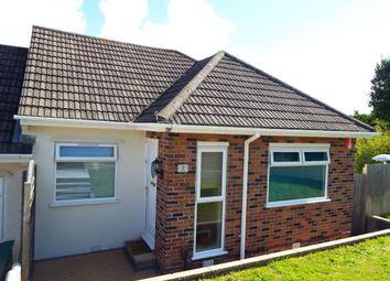 Thumbnail 2 bedroom bungalow for sale in Plymstock, Devon