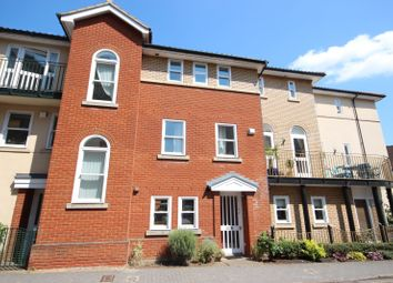 Thumbnail 3 bedroom town house to rent in High Baxter Street, Bury St. Edmunds