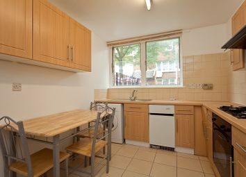 Thumbnail 3 bed property to rent in Burness Close, Romans Way, Islington