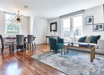 Five Palace Court, Notting Hill, London W2. 2 bed flat