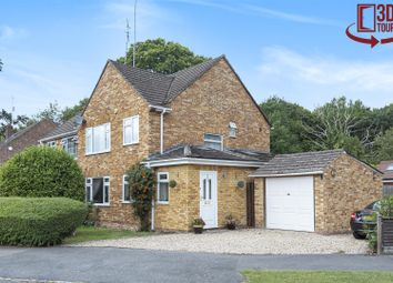 3 bed semi-detached house for sale in Hinton Drive, Crowthorne, Berkshire RG45