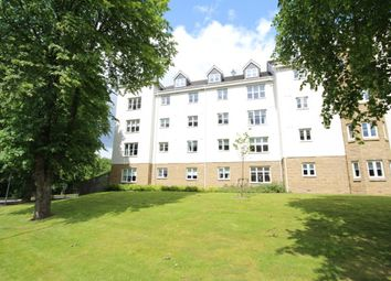 Thumbnail 2 bedroom flat for sale in Morag Riva Court, Uddingston, Glasgow
