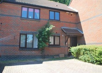 Thumbnail 2 bed flat for sale in Peal Close, Hoo, Rochester