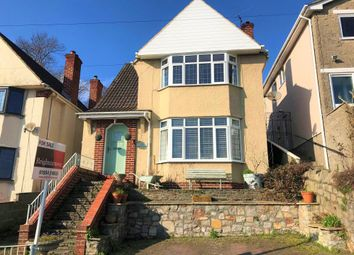 Thumbnail 3 bedroom detached house to rent in Farm Road, Weston-Super-Mare