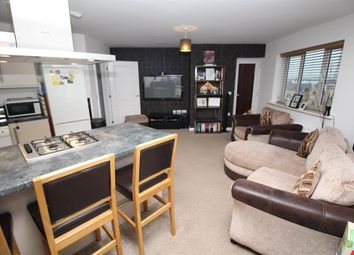 Thumbnail 2 bed flat for sale in London Road, Grays