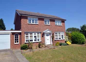 4 bed detached house for sale in Gilbert Road, Clare, Sudbury CO10