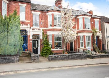 Thumbnail 5 bed terraced house for sale in Murray Road, Rugby