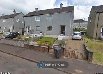 Thumbnail 3 bedroom semi-detached house to rent in Blackthorn Avenue, Beith