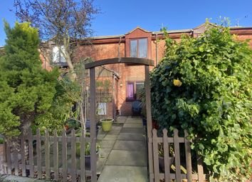 Thumbnail 2 bed terraced house for sale in Glenmore Mews, Eastbourne, East Sussex