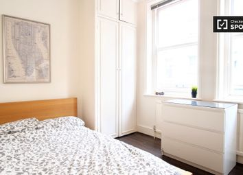 Thumbnail 3 bedroom flat to rent in James Street, London