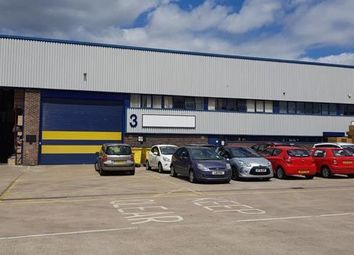 Thumbnail Light industrial to let in Unit 3, Hovefields Court, Burnt Mills Industrial Estate, Basildon, Essex