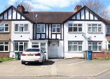 Thumbnail 3 bed terraced house to rent in Belsize Road, Harrow