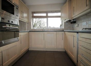 Thumbnail 2 bedroom flat to rent in Draper House, Chiltern Road, Sutton