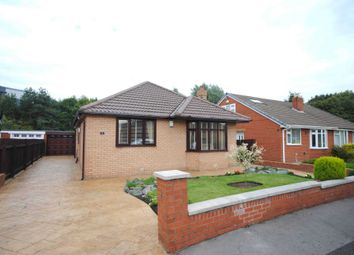 Thumbnail 3 bedroom detached bungalow for sale in Sherburne Avenue, Kirkham, Preston