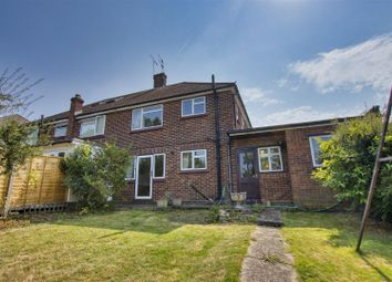 Masefield Avenue, Elstree, Borehamwood WD6. 3 bed semi-detached house
