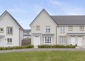 Thumbnail 3 bed end terrace house for sale in 20 Fireclay Walk, Newcraighall, Edinburgh