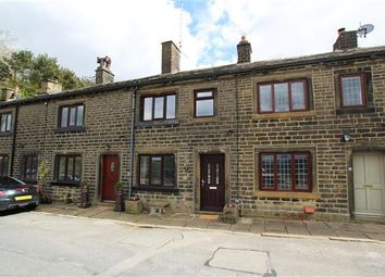 Thumbnail 1 bed cottage for sale in Clough Head, Harper Royd Lane, Norland, Sowerby Bridge
