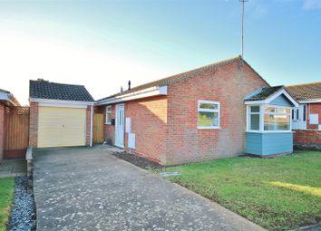 Thumbnail Detached bungalow for sale in Modlen Road, Walton On The Naze