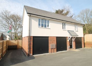 Thumbnail 2 bed mews house for sale in Bonville Drive, Ivybridge