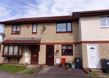 2 bed terraced house for sale in Methwyn Close, Weston-Super-Mare BS22