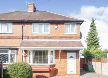 3 bed semi-detached house for sale in Hastings Crescent, Castleford WF10