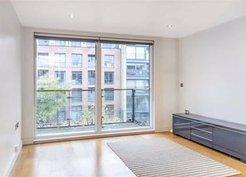 Thumbnail 1 bed flat to rent in Orsman Road, London