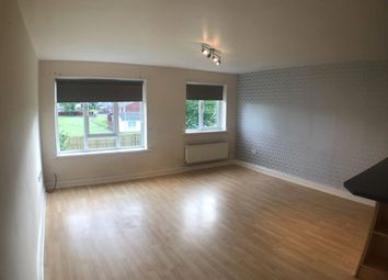 Thumbnail 2 bedroom flat to rent in Ladyburn House, Lake Road, Hadston