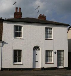 Thumbnail 2 bed terraced house to rent in London Road, Maldon