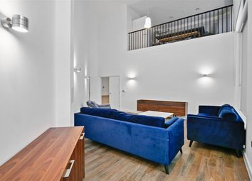 Thumbnail 4 bed town house to rent in Maritime Street, London