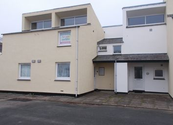 Thumbnail 3 bed terraced house for sale in South Snowdon Wharf, Porthmadog
