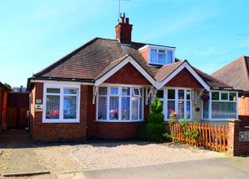 Thumbnail 2 bed bungalow for sale in Malcolm Drive, Northampton